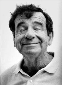 Walter Matthau, one of my favorite curmudgeons