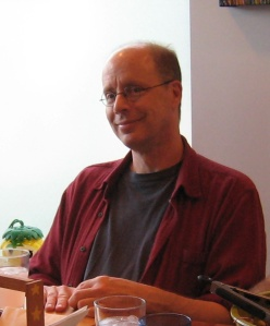 George Romansic, Seattle, August 2011