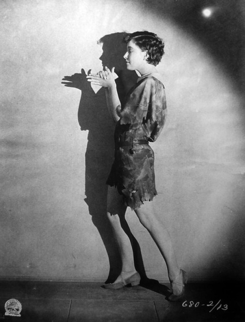 Betty Bronson_Peter Pan